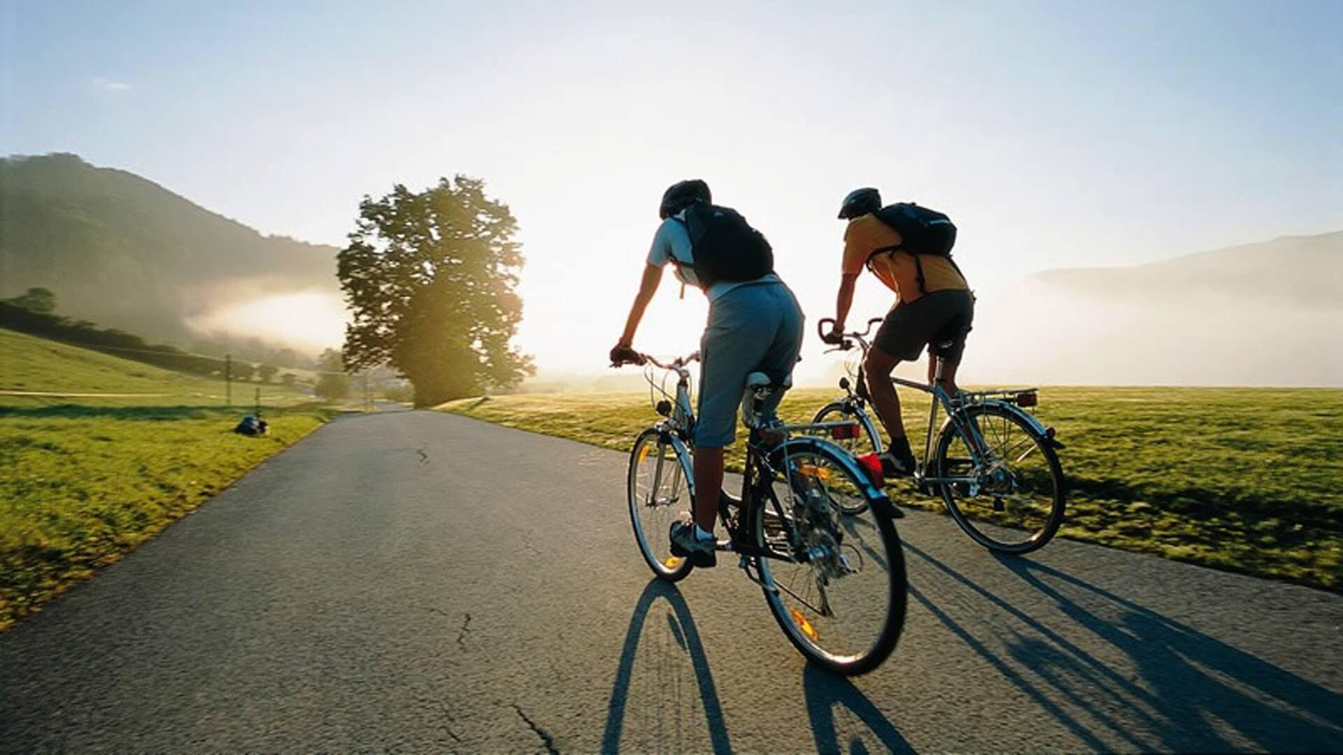 Безопасность для велосипедистов