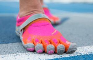 хорошая спортивная обувь