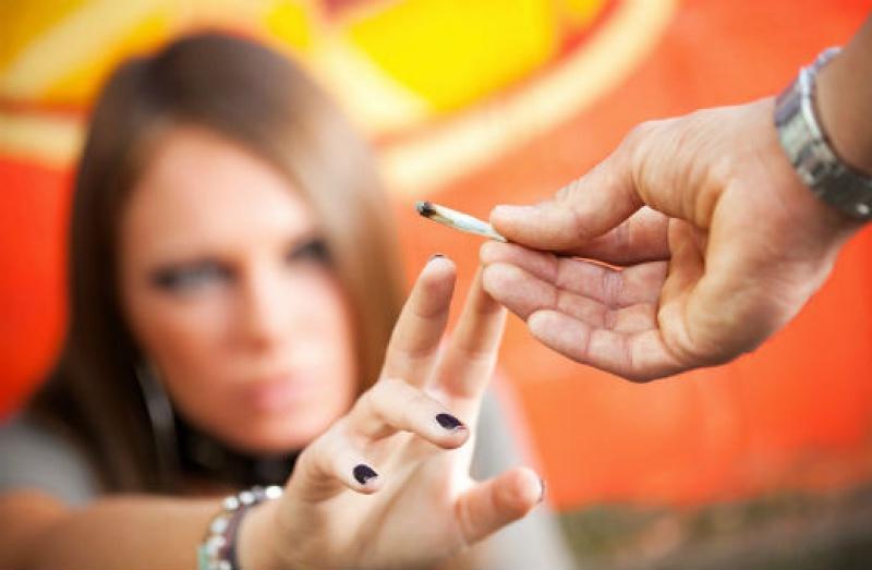 курение у подростков