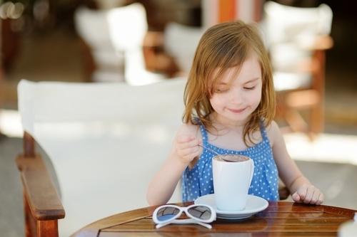 можно ли какао детям