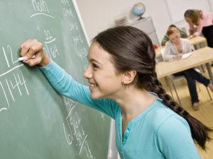 Помощь в выполнении уроков