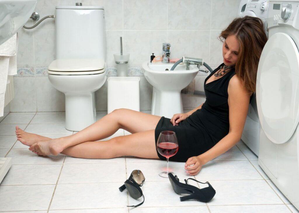 доза алкоголя