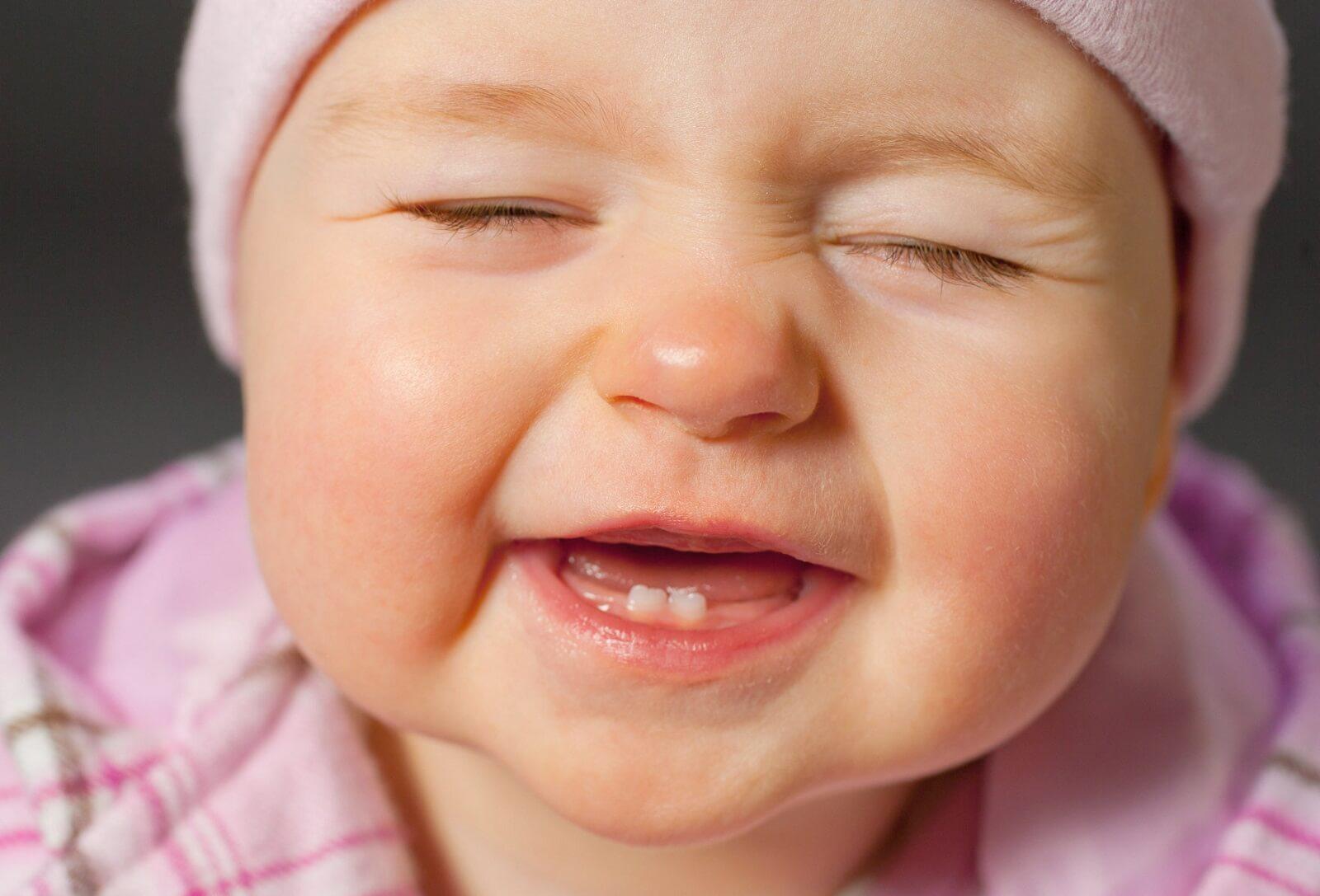 Мало кто знает особенности прорезывателей детских зубов