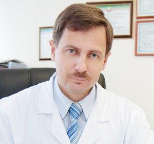 Андрей Пристромов, д.м.н., профессор, заведующий кафедрой кардиологии и ревматологии БелМАПО