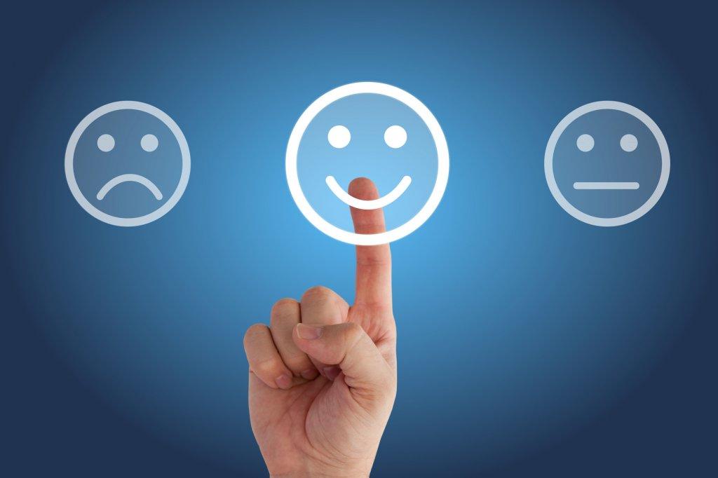 формирование позитивного отношения к работе