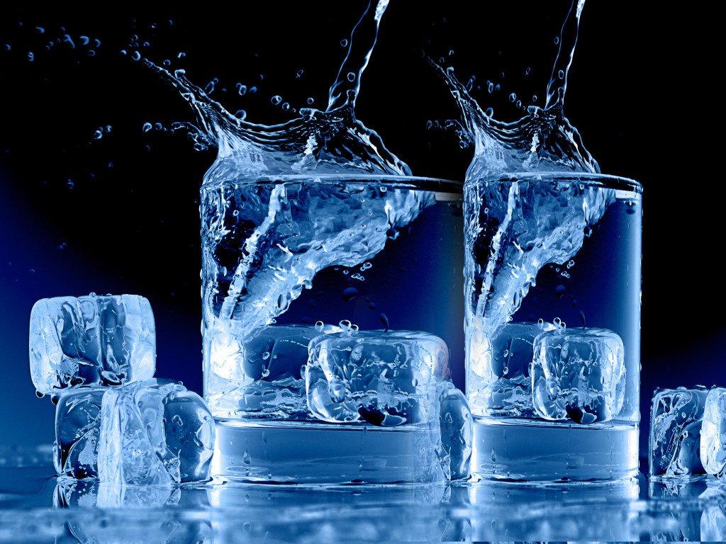 Рекомендуемое количество жидкости