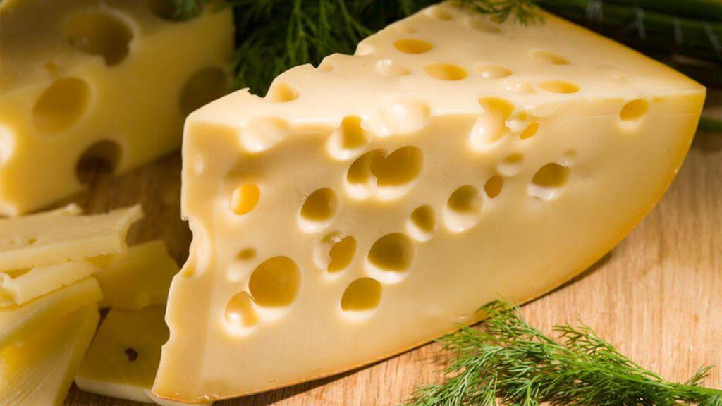 прессованный сыр