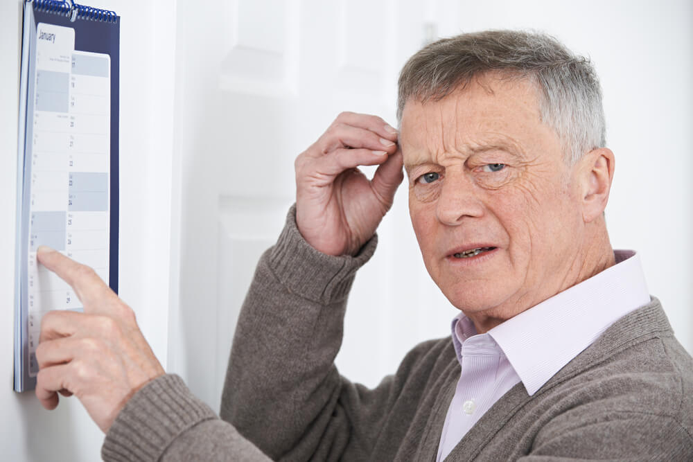 Ранняя диагностика болезни Альцгеймера