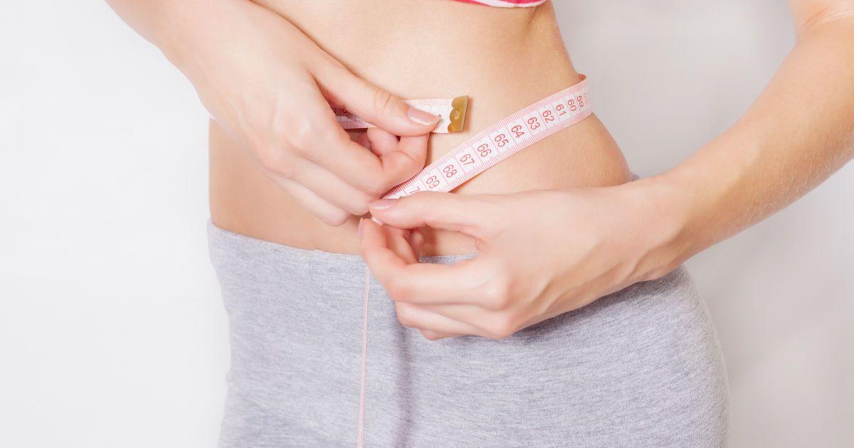 аменорея при похудении