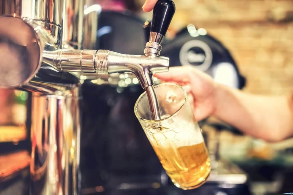 крепость пива
