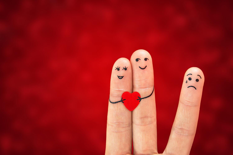 Все открытки, смешные картинки про день влюбленных 14 февраля