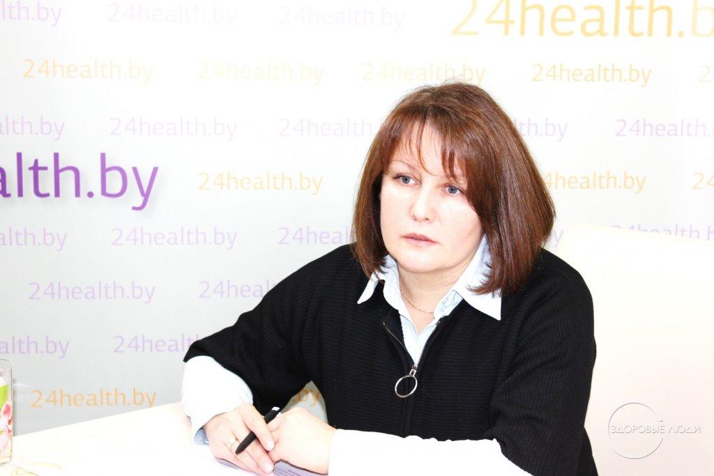 Наталья Климкович