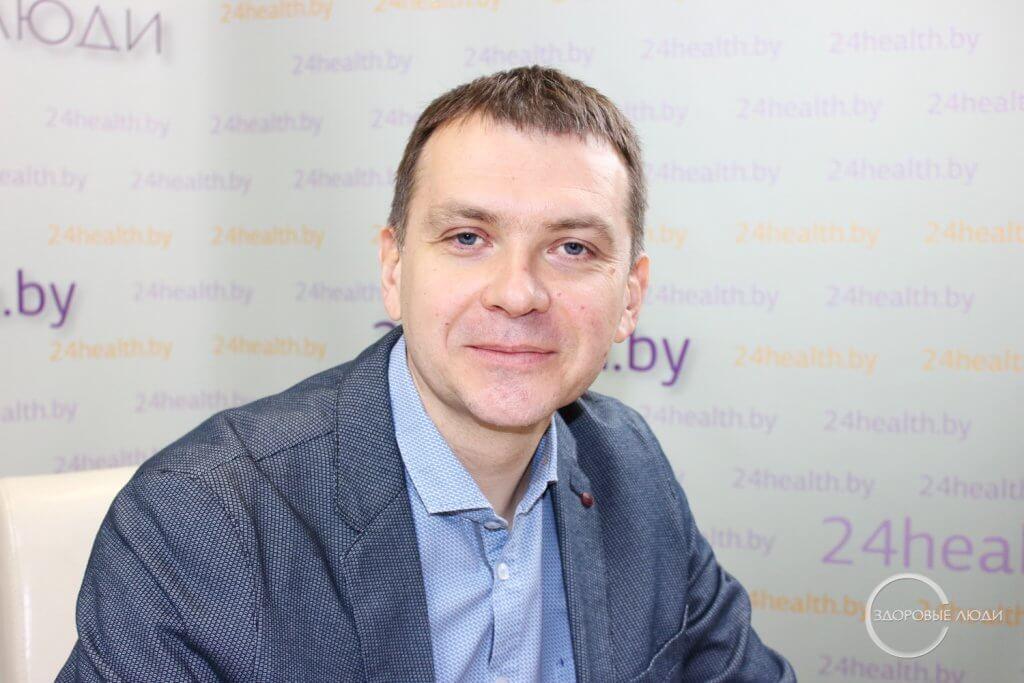 Дмитрий Буза