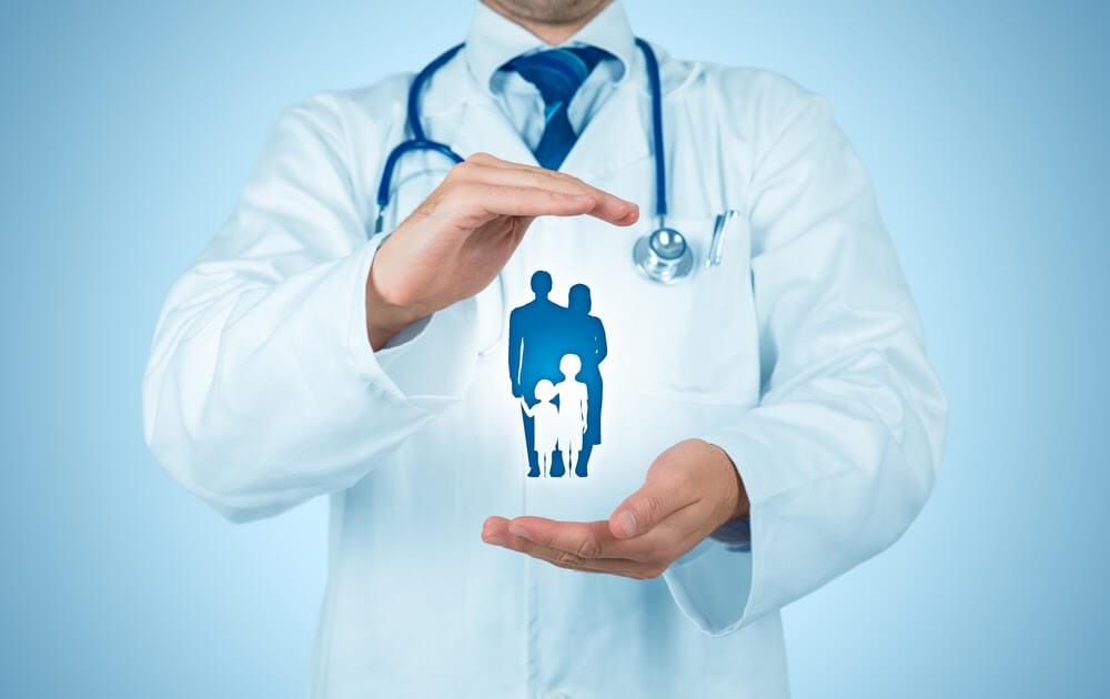 врач общей практики