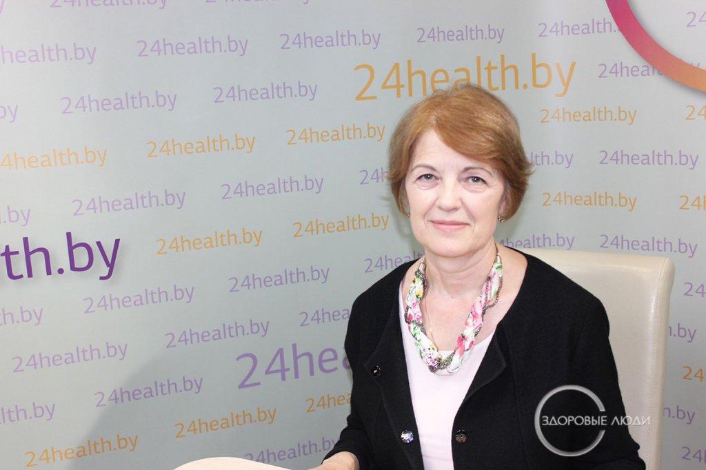 Ирина Сванович