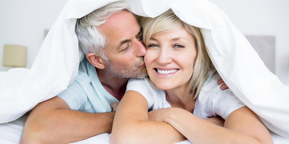 менопауза и сексуальная жизнь