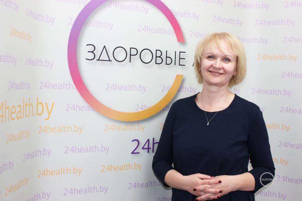 врач-психотерапевтТатьяна Емельянцева