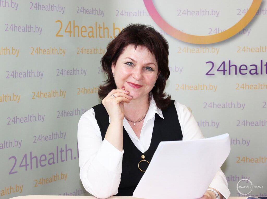 Ирина Козич