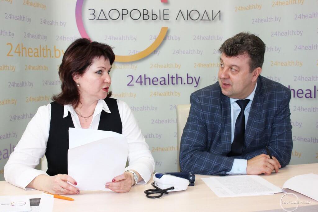 Сушинский и Козич