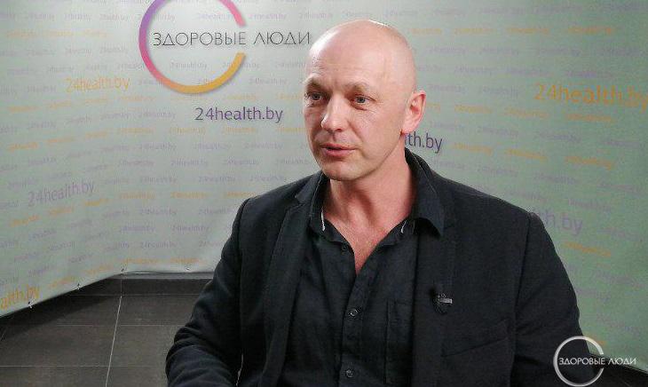Александр Тымонюк