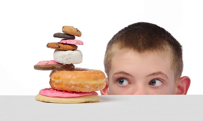 запрет на сладкое при диабете