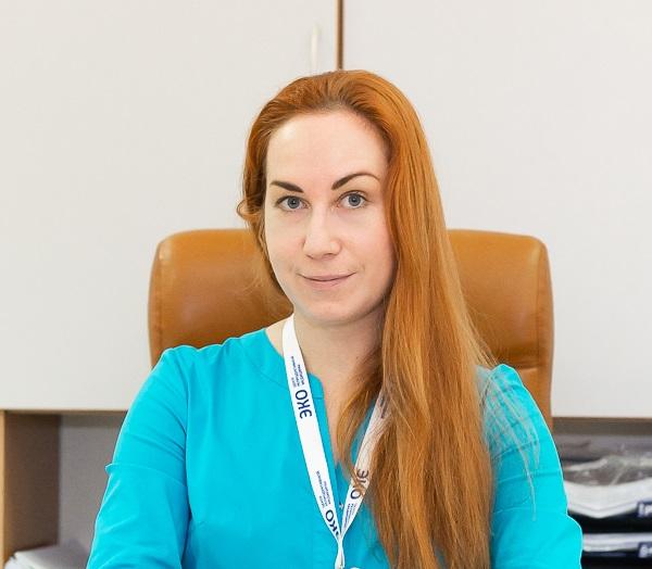 Светлана Жуковская