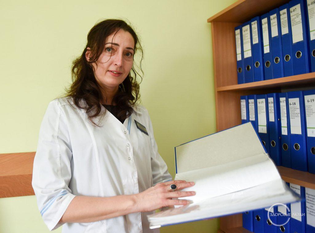 Илона Гончарова