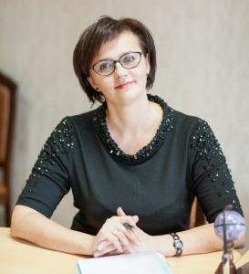 Елена Богдан начальник главного управления организации медицинской помощи, экспертизы, обращений граждан
