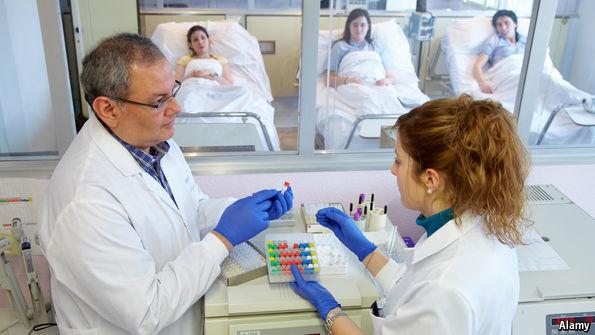 воз разрабатывает лекарство от коронавируса