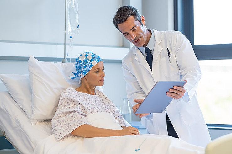 женская онкология