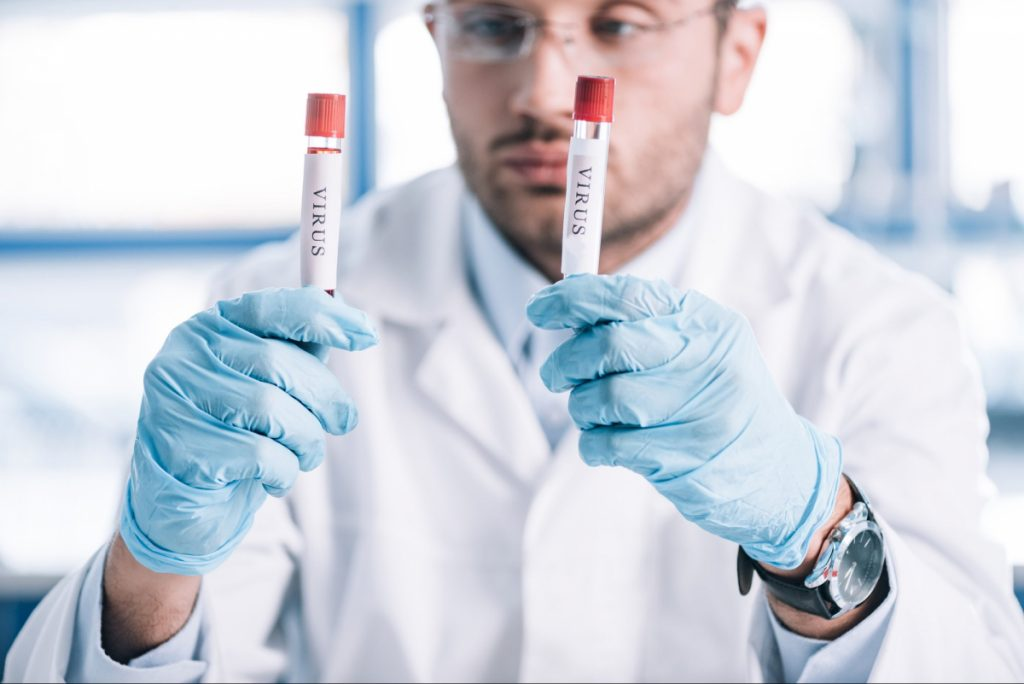 Новости ВОЗ о коронавирусе.