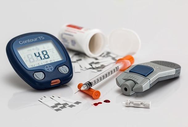 препараты и средства для контроля и лечения сахарного диабета