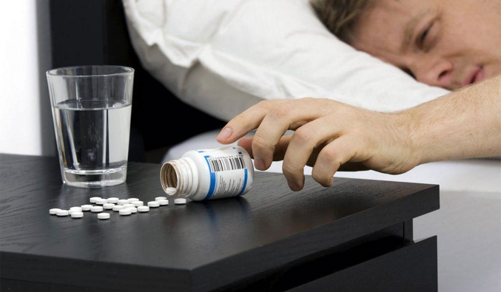 привыкание к снотворным препаратам