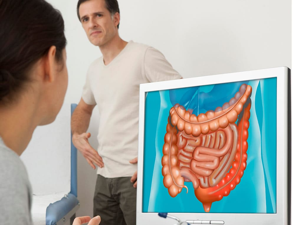 Диагностика рака на ранних стадиях