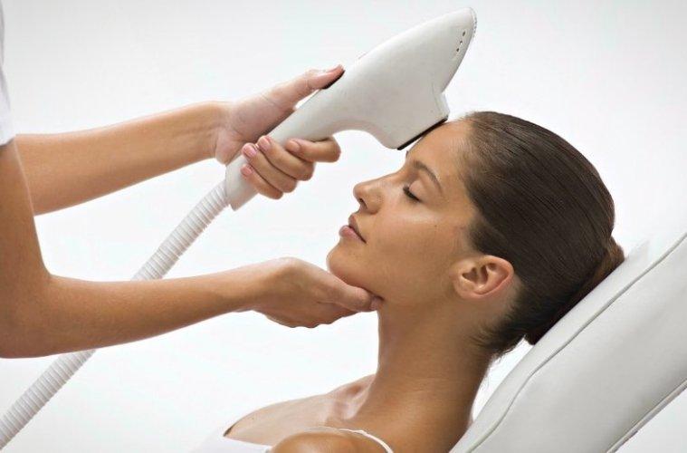 фотолечение (узкополосная фототерапия) дерматита