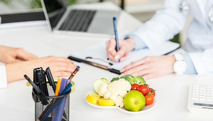 врач-онколог о питании во время рака