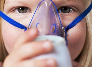Небулайзер Microlife для детей