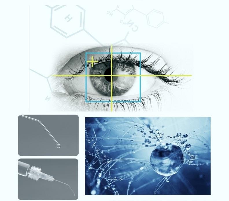 гиалуронка в офтальмологии