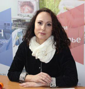 Екатерина Протасова