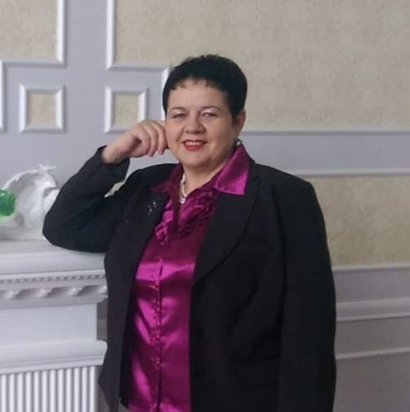 Наталия Дудяк
