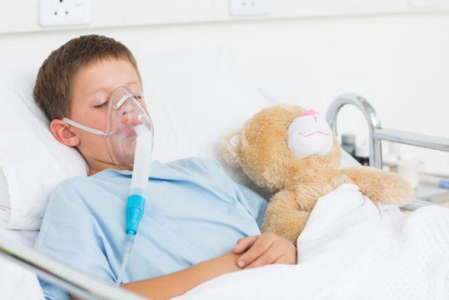 Первичный иммунодефицит у детей
