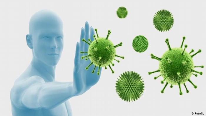 Первичный иммунодефицит в Беларуси