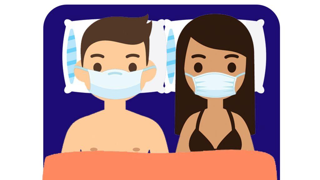 пандемия и секс