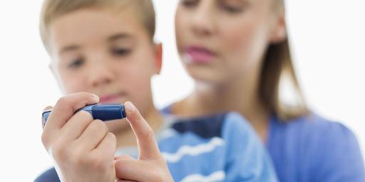 проверка уровня крови у детей