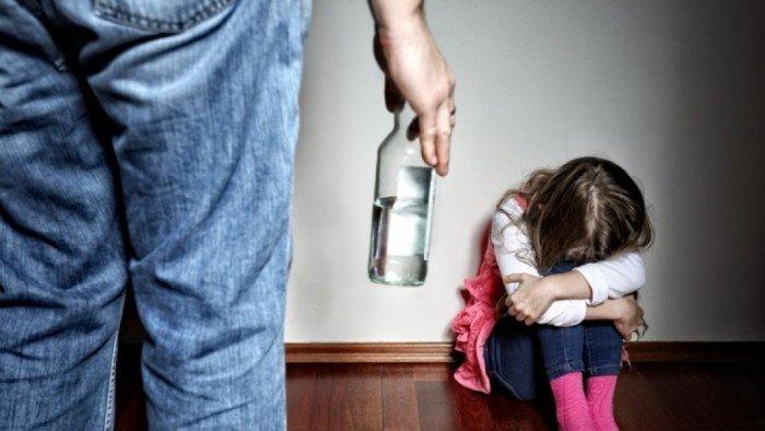 семьи алкоголиков