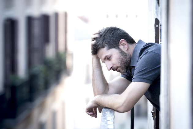 самопомощь у мужчин