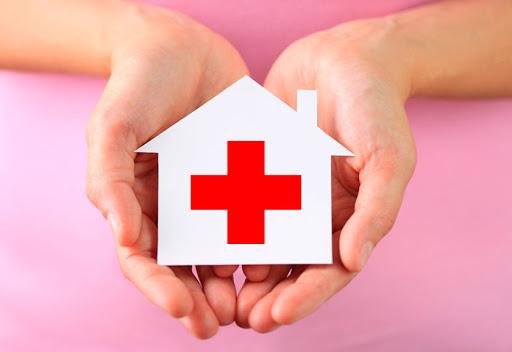 Белорусское общество Красного Креста
