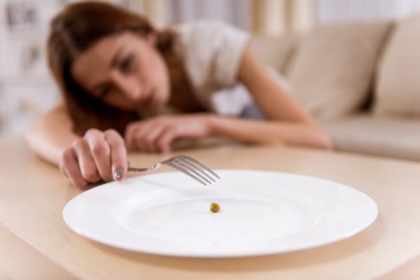 голодать вредно