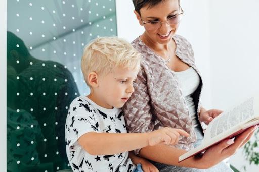 дети с дислексией