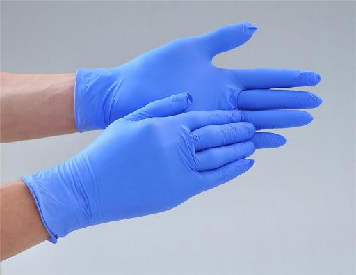 как носить защитные перчатки